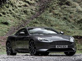 Ver foto 14 de Aston Martin DB9 GT 2015