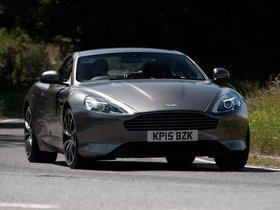 Ver foto 12 de Aston Martin DB9 GT 2015