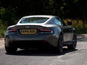 Ver foto 11 de Aston Martin DB9 GT 2015