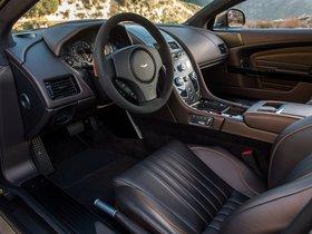 Ver foto 18 de Aston Martin DB9 GT USA 2015