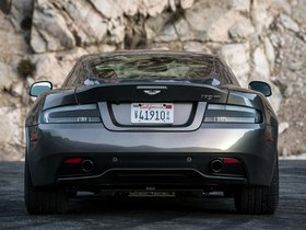 Ver foto 9 de Aston Martin DB9 GT USA 2015