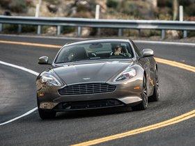 Ver foto 7 de Aston Martin DB9 GT USA 2015