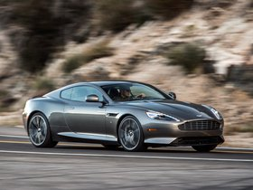 Ver foto 6 de Aston Martin DB9 GT USA 2015