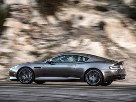 Ver foto 4 de Aston Martin DB9 GT USA 2015
