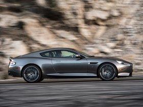 Ver foto 3 de Aston Martin DB9 GT USA 2015