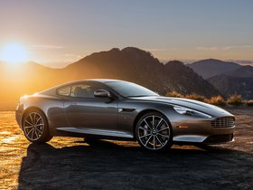 Fotos de Aston Martin DB9 GT USA 2015