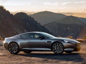 Ver foto 15 de Aston Martin DB9 GT USA 2015