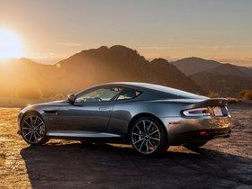 Ver foto 14 de Aston Martin DB9 GT USA 2015