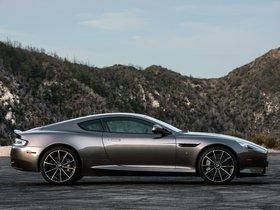 Ver foto 13 de Aston Martin DB9 GT USA 2015