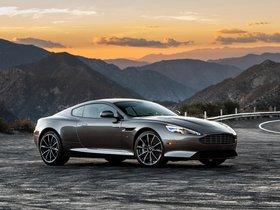 Ver foto 12 de Aston Martin DB9 GT USA 2015