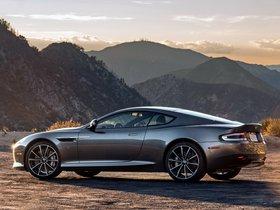 Ver foto 11 de Aston Martin DB9 GT USA 2015
