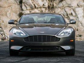 Ver foto 10 de Aston Martin DB9 GT USA 2015