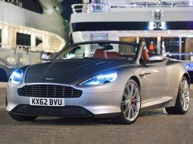 Ver foto 19 de Aston Martin DB9 Volante V12 2013