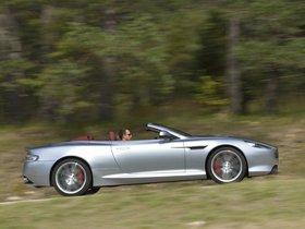 Ver foto 17 de Aston Martin DB9 Volante V12 2013