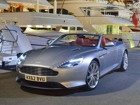 Ver foto 16 de Aston Martin DB9 Volante V12 2013