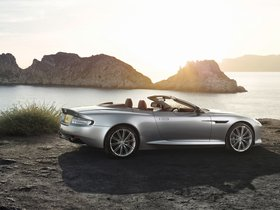Ver foto 6 de Aston Martin DB9 Volante V12 2013