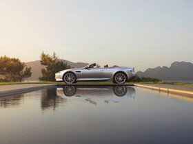 Ver foto 5 de Aston Martin DB9 Volante V12 2013