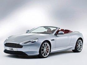 Ver foto 4 de Aston Martin DB9 Volante V12 2013