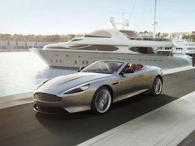 Fotos de Aston Martin DB9