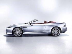 Ver foto 11 de Aston Martin DB9 Volante V12 2013