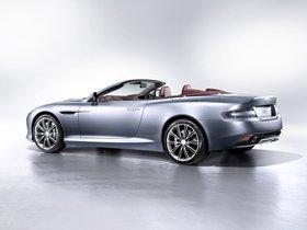Ver foto 10 de Aston Martin DB9 Volante V12 2013