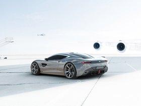 Ver foto 19 de Aston Martin DBC Concept Design by Samir Sadikhov 2013
