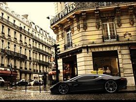 Ver foto 10 de Aston Martin DBC Concept Design by Samir Sadikhov 2013
