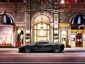 Ver foto 9 de Aston Martin DBC Concept Design by Samir Sadikhov 2013