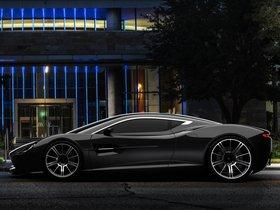 Ver foto 8 de Aston Martin DBC Concept Design by Samir Sadikhov 2013