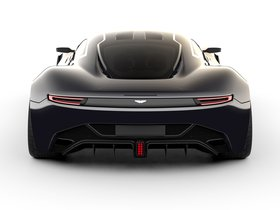 Ver foto 4 de Aston Martin DBC Concept Design by Samir Sadikhov 2013