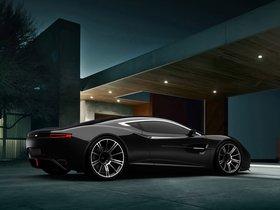 Ver foto 18 de Aston Martin DBC Concept Design by Samir Sadikhov 2013