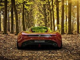 Ver foto 15 de Aston Martin DBC Concept Design by Samir Sadikhov 2013