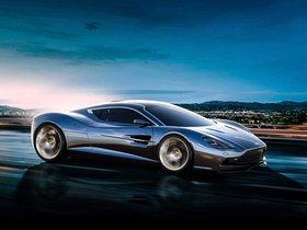 Ver foto 13 de Aston Martin DBC Concept Design by Samir Sadikhov 2013