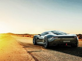 Ver foto 11 de Aston Martin DBC Concept Design by Samir Sadikhov 2013