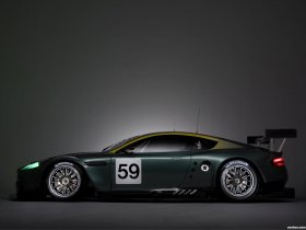 Ver foto 5 de Aston Martin DBR9 2005