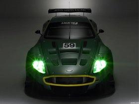 Ver foto 4 de Aston Martin DBR9 2005