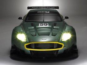 Ver foto 3 de Aston Martin DBR9 2005