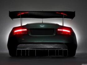 Ver foto 2 de Aston Martin DBR9 2005
