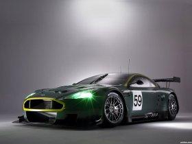 Ver foto 1 de Aston Martin DBR9 2005