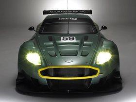 Ver foto 9 de Aston Martin DBR9 2005