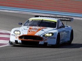 Ver foto 12 de Aston Martin DBR9 LeMans 2008