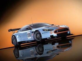 Ver foto 21 de Aston Martin DBR9 LeMans 2008
