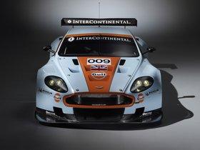 Ver foto 20 de Aston Martin DBR9 LeMans 2008
