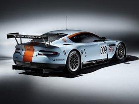 Ver foto 18 de Aston Martin DBR9 LeMans 2008