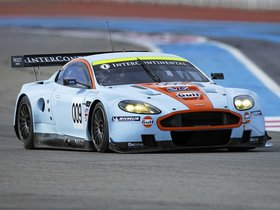 Ver foto 15 de Aston Martin DBR9 LeMans 2008