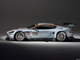 Ver foto 2 de Aston Martin DBR9 LeMans 2008