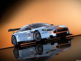 Ver foto 10 de Aston Martin DBR9 LeMans 2008