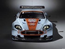 Ver foto 9 de Aston Martin DBR9 LeMans 2008