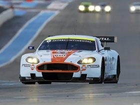 Ver foto 6 de Aston Martin DBR9 LeMans 2008
