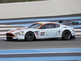 Ver foto 3 de Aston Martin DBR9 LeMans 2008